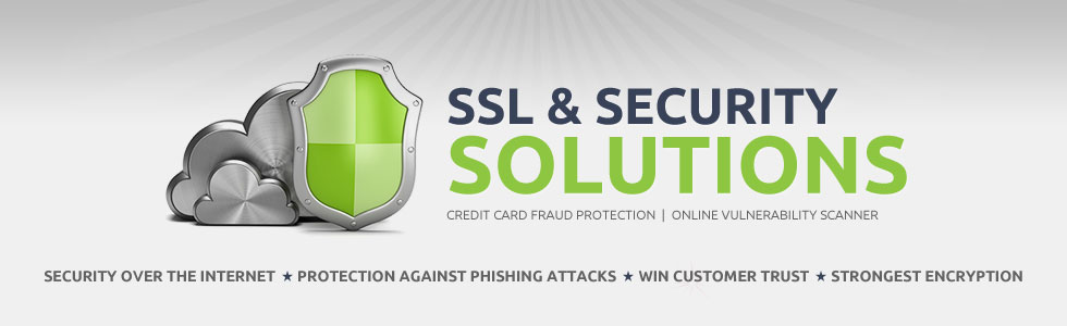 ssl & security solutions