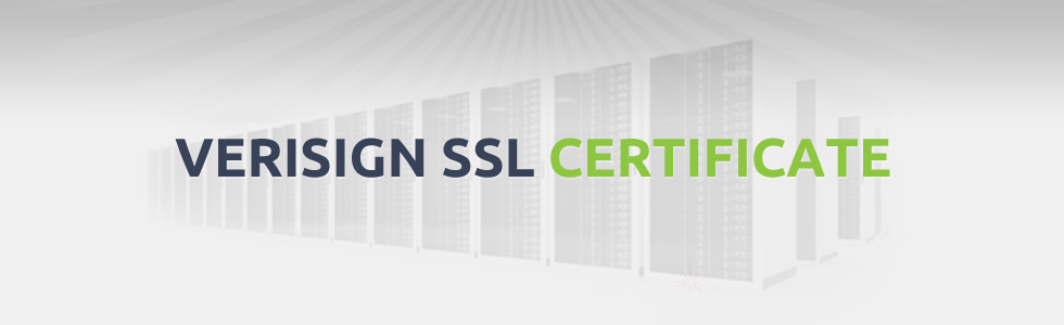 Verisign SSL Certificates | Verisign Secure SSL Certificate | Everdata